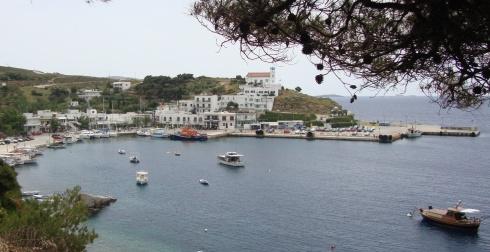 Linaria Port